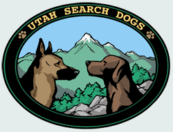 Utah Search Dogs